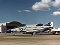 F-4J of VMFA-451 at NAS Miramar in 1976.jpg