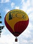 F-GPAV hot air balloon take-off at Metz, France, pic1.JPG
