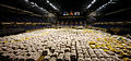 FEMA - 40439 - Prepared sand bags at the Fargodome in North Dakota.jpg
