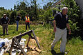 FEMA - 43978 - FEMA and MEMA Housing Managers at Tornado Affected Home Site in Mississippi.jpg