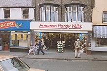 Shoe Shops Leicester