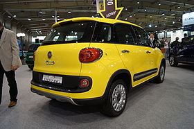 Image illustrative de l'article Fiat 500L
