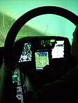 FIDAE 2014 - Simulador Gripen - DSCN0600 (13496950023).jpg