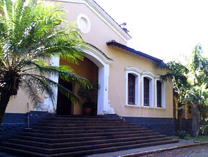 Faculdade de Medicina de Ribeirão Preto - Image: FMRP patologia s