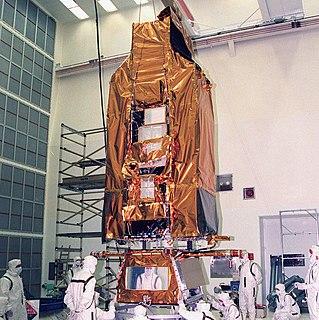 Far Ultraviolet Spectroscopic Explorer space observatory