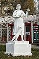 Facade sculpture Hunting and animal Husbandry Скульптура фасада Охота и Звероводство 1180.jpg