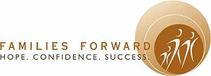 Families Forward - Image: Families Forward Logo