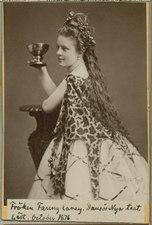 Fanny Carey, porträtt - SMV - H2 094.tif
