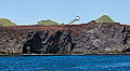 Faro Urða, Heimaey, Islas Vestman, Suðurland, Islandia, 2014-08-17, DD 072.JPG