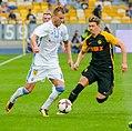 Fassnacht Jarmolenko Dynamo Kiew vs. BSC Young Boys.jpg