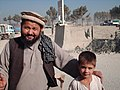 Father with his son, Afghanistan.jpg