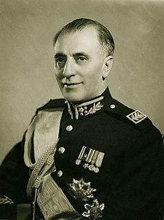 Fazlollah Zahedi General, statesman