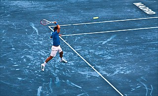 professional tennis tournament held in Madrid, Spain