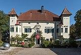 Feistritz im Rosental Weizelsdorf 1 Schloss Ebenau 30092018 4827.jpg