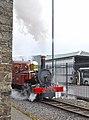 Fenella on a service train (42791531965).jpg