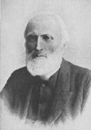 Fenton Hort - Fenton J. A. Hort.