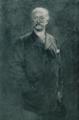 Ferdinand Brütt - Herr Professor Albert Baur, c. 1894.png