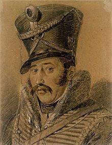 Ferdinand von Schill (Quelle: Wikimedia)