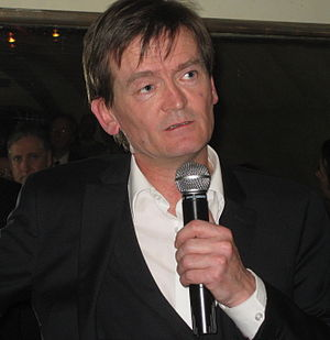 Feargal Sharkey - Pictured in 2009