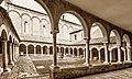 Ferrara - Chiostro di San Romano.jpg