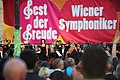 Fest der Freude 8 Mai 2013 Wiener Heldenplatz 03 Katharina Stemberger Wiener Symphoniker.jpg