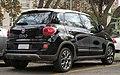 Fiat 500L 1.3 MultiJet Trekking 2017 (34887937160).jpg