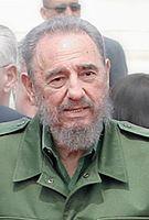 Fidel Castro -  Bild