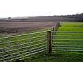 Fields Near Amisfield - geograph.org.uk - 354755.jpg