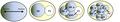 Fig 1. Desarrollo temprano del cigoto de C. elegans posterior a la fecundación..png