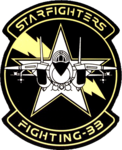 Fighter Squadron 33 (US Navy) insignia 1992.png