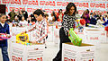 First lady Michelle Obama supports annual Toys for Tots drive (23356801840).jpg