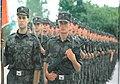 First slovenian honor guard.jpg