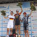 First stage podium Thuringen Rundfahrt 2014.jpg