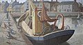 Fishing Boats at the Harbour by Jack Pickup.jpg