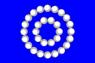 Flag of Kemsky rayon (Karelia).png