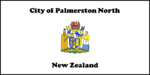 Flag of Palmerston North, New Zealand.png