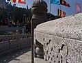 Flags at Po Lin Monastery 2.jpg