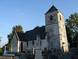 Fleury (Pas-de-Calais) église.jpg