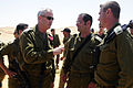 Flickr - Israel Defense Forces - President and Chief of Staff Visit Reservist Exercise (3).jpg