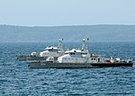 Flickr - Official U.S. Navy Imagery - Two Royal Cambodian Navy patrol crafts participate in CARAT 2012..jpg