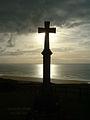 Flickr - Quistnix! - Pembrokeshire - Monument, backlight.jpg
