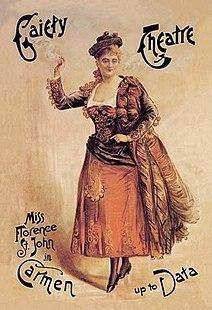 <i>Carmen up to Data</i> musical