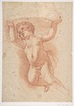 Flying Putto Supporting a Crown MET DP809806.jpg