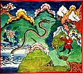 Folk tales from Tibet - with illustrations by a Tibetan artist and some verses from Tibetan love-songs (1906) (14581931910).jpg
