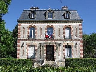 Fontenailles, Seine-et-Marne Commune in Île-de-France, France
