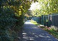 Footpath near the schools - geograph.org.uk - 1022516.jpg