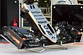 Force India VJM09 front nose and wing 2016 Malaysia.jpg