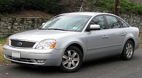 Ford Five Hundred -- 11-26-2011.jpg
