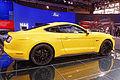 Ford Mustang - Mondial de l'Automobile de Paris 2014 - 007.jpg