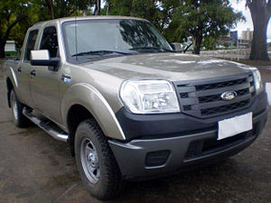 Ford Ranger - Wikipedia